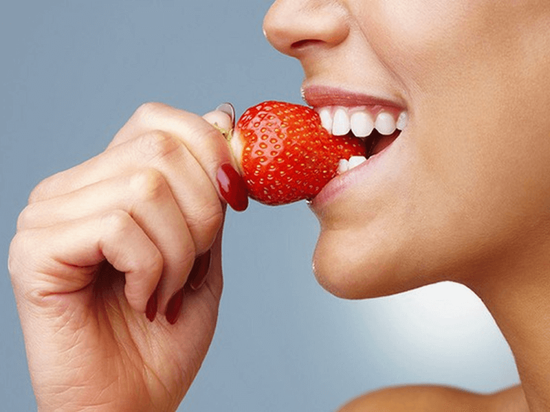 automated testing strawberry